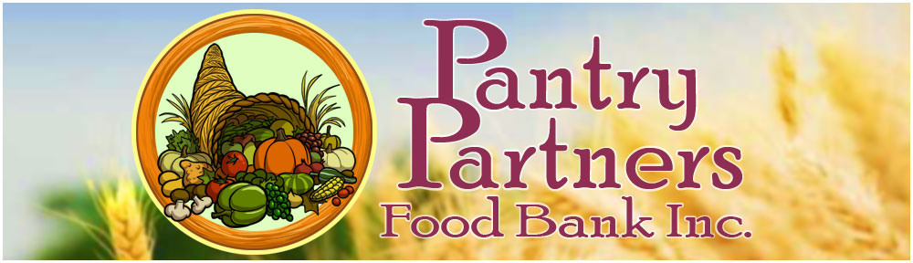 Pantry Partners Food Bank